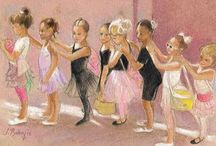 Live To Dance - Ballet