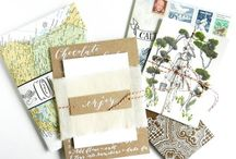 • Cards • / by Sarah Hoover