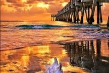 Breathtaking Sceneries
