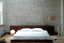 Bachelorette Pad / Home decor/inspirations  / by Aisha B