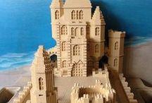 Legos - The Art of Lego Fun / NO ADVERTISING PLEASE  :o)