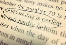 • Zephaniah 3:17 • / by Sarah Hoover