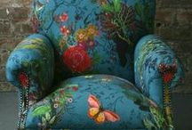 Wild and Beautiful Chairs