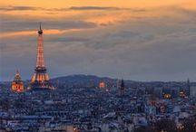 Paris / by Jasmin der
