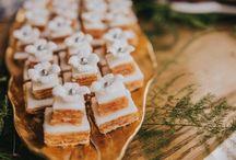 DOCES, DRINKS, BEBIDAS E COMIDINHAS - Casamento / Docinhos, chocolates, drinks, bebidas e comidas servidas no casamento