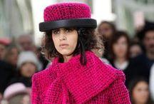 Inspirations défilés / Zoom sur les looks phares des défilés pour inspirer sa garde-robe / by Vogue Paris