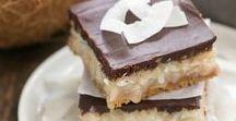 dessert recipes / desserts, dessert recipes, easy desserts, easy dessert recipes, party desserts, fun desserts, cookies, cake, brownies, pies, cupcakes