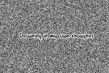 My Brain / by Holly J
