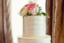 Wedding Cakes / by Katie