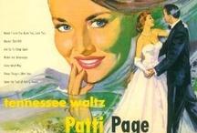 Patti Page~The Singing Rage