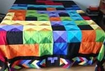 Quilt and Sewing Ideas