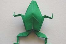 origami & paper folding