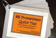 Promethean Boards / This board has resources for teachers using Promethean Boards in their classrooms!