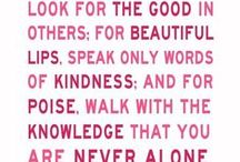 Great Quotes / by Amie Kopcho