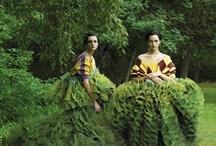 Floral attire / by Camilla Lyle