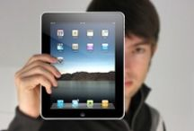 iPhone, iPad, and anything i / Apps and info about i devices