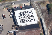 QR Code Ideas for Ed with Resources