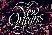 New Orleans, LA / Adventures in New Orleans!