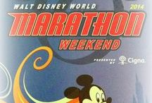 Walt Disney World Marathon Weekend / ALL things Walt Disney World Marathon and Half Marathon.  An inside look at the Walt Disney World Marathon Weekend for runners by runners,  (And runDisney lovers,)  Don't be Dopey- give a read!