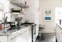 Kitchens / Kitchens I love