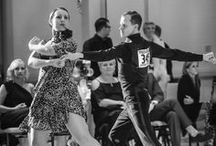 Danae Gill / #fredastaire #sandiego #instructor #beautiful #ballroom #dancing