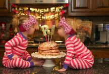 pb+j babes / Life of a Twin Momma + one through blogging