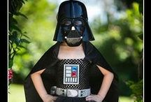 Star Wars Half Marathon Costumes / Outfit yourself in true Jedi style!