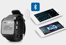 Wearable Gadgets / Wearable Gadgets, Android Watch, Bluetooth Watch, Glove Gadgets