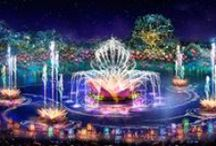 DISney Parks Blog / Th latest and greatest magic- straight from the mouse himself.