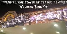 """Twilight Zone Tower of Terror 10-Miler / ALL THINGS Twilight Zone Tower of Terror 10-Miler Weekend. It's the """"Fifth Dimension"""" of running!"""