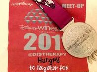 Disney Wine & Dine Half Marathon Weekend / Madame et monsieur- be our guest!  Place your reservation and join us for ALL THINGS Disney Wine & Dine Half Marathon Weekend.