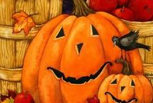 fall IV / by Carolyn Bennett