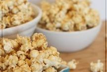snacks / snack ideas, snack recipes, healthy snacks, paleo snacks, low fat snacks, low carb snacks, snacks for kids / by Mama Loves Food