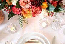 WEDDING: Autumn