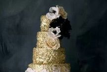 WEDDING: A Touch of Gold