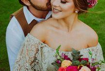 CASAMENTO NO CAMPO - Casamento / Inspirações, referência e decoração para casamento campestre.