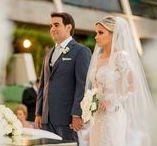 CASAMENTO EM NATAL/RN / Os casamentos das noivas de Natal publicados no www.noivadeevase.com o #BlogNDE