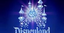 60 Years of DISneyland History / 60 Days to 60 Years- 60 bloggers celebrate each year of this park's history for Disneyland's 60th Anniversary.