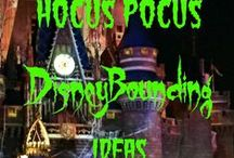 Hocus Pocus Costume Inspirations / Halloween costume ideas- straight from #NotSoScary!