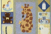 Quilting/Sewing-Babies