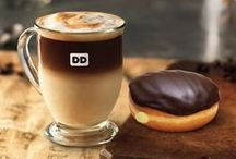 Donuts Love Coffee / #donutslovecoffee