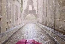 France! / Headed to France? Me oui!!