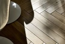 floors / flooring materials and patterns