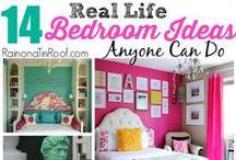 Home Inspiration / Home Inspiration - Decorating, Home Decor, Dream Homes and more!