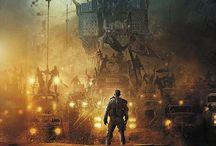 Fallout / MAD MAX & Apocalypse / Fallout / MAD MAX & Apocalypse  Wasteland / by Ilia Petrov
