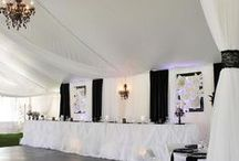 W E D D I N G / A collection of themes and tablescapes to inhance any space that is rented for that special day!