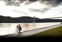 """Say """"I Do"""" / The natural scenic beauty of the Hudson Valley, plus easy access from the New York-metro area and the Capital District, makes it a special place for a wedding reception. It's also a great place to pop the question and honeymoon  - and then return again for your anniversary! See our website under Relaxation/Special Occasions & Lodging for more ideas!"""