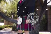 Kids Kilt Outfits / Kilt Rental USA offer both a formal and casual line of kilts for children. Or rent the kilt all by itself.