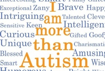 School- Autism /   / by Samantha Remondelli