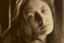 Julia Margaret Cameron / Julia Margaret Cameron (11 June 1815 – 26 January 1879) / by Ilia Petrov